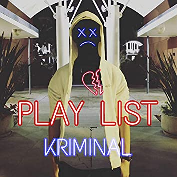 Play List (feat. Nic Scarlet)
