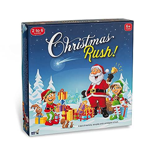 Christmas Rush Juego de mesa