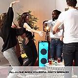 Zoom IMG-2 wave10 ibiza sound speaker 2x10