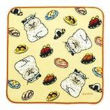 世にも不思議な猫世界 ミニタオル(コタロー寿司)