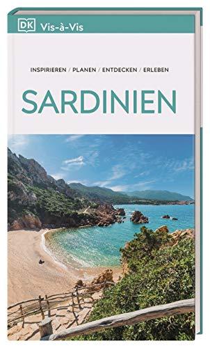 Vis-à-Vis Reiseführer Sardinien: INSPIRIEREN / PLANEN / ENTDECKEN / ERLEBEN