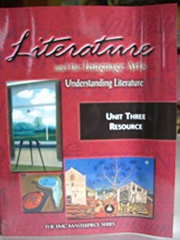 Paperback Literature and the Language Arts (Experiencing Literature) Spanish Resource for English Language Learners Book