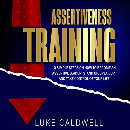 Assertiveness Training cover art