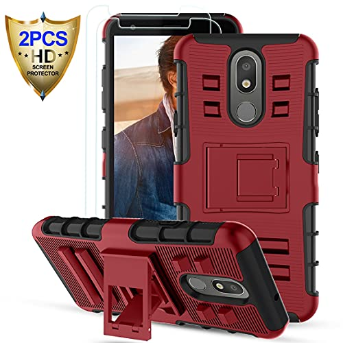 LG Journey LTE Quicksand Glitter Case by Tmacker