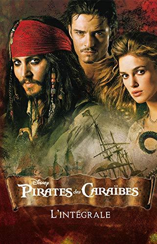 Pirates des Caraïbes Intégrale