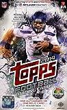 2014 NFL Topps (Hobby) -