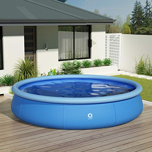 Avenli Family Inflatable Swimming Pool