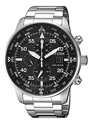 Citizen CA0690-88E - Pilotenuhr