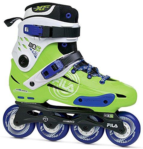Patins Fila Nrk Pro Masculino Fila Skates unissex PRETO 44