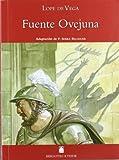 Biblioteca Teide 046 - Fuenteovejuna -Lope de Vega- - 9788430761043