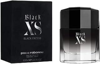 Paco Rabanne Black Xs Edt Vapo 100 Ml - 100 ml