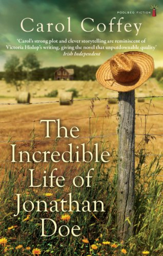 The Incredible Life Of Jonathan Doe: A story about identity, finding out who we are and where we belong.