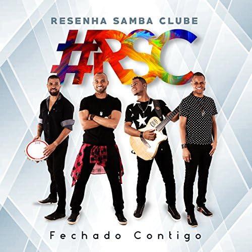 Resenha Samba Clube