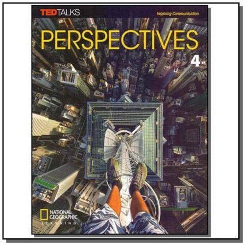 Perspectives - AmE - 4: Student Book com Online Workbook