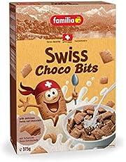 Familia Swiss Choco Bits, 375G (Pack of 1)