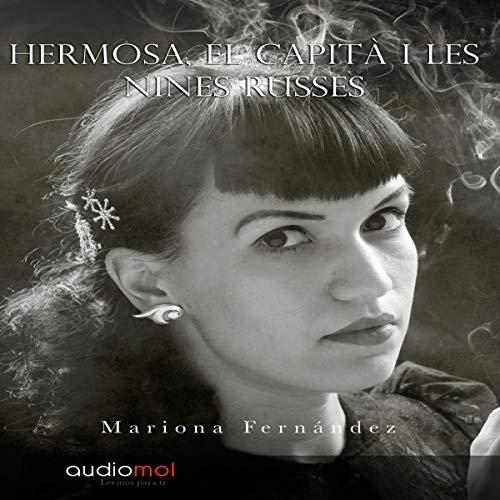 Hermosa, el Capità i les nines russes [Beautiful, Captain and Russian Dolls] (Audiolibro en catalán) cover art