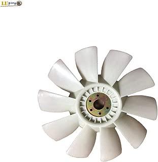 Fan Blade 600-625-7520 for Komatsu PC60-7 PC75UU-3