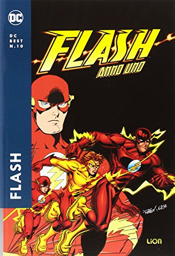 Flash. Anno uno