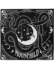Killstar Postervlag / sprei - Moon Child Tapestry