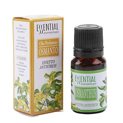 Huile essentielle, Huile essentielle hydrosoluble naturelle aromatherapy parfumée de 10 ml soulager la fatigue, améliorer le sommeil(05#)