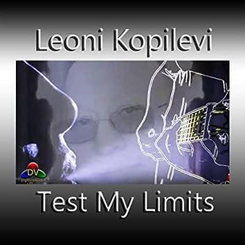 Test My Limits