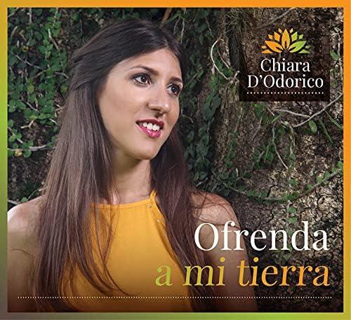 Chiara D'Odorico