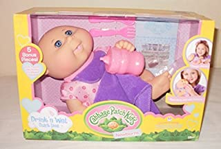 Best cabbage patch snacktime doll Reviews