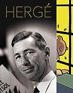 Hergé - Paris, Grand Palais, Galeries nationales, 28 septembre 2016 - 15 janvier 2017 de Cécile Maisonneuve