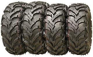 Best 25x8 12 atv tires cheap Reviews