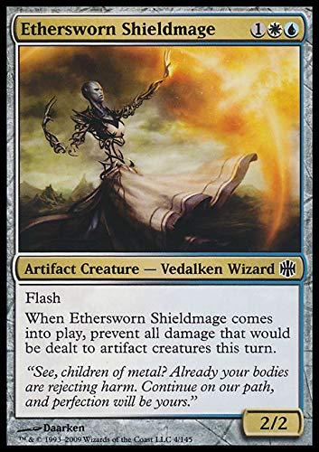 Magic: the Gathering - Ethersworn Shieldmage - Alara Reborn