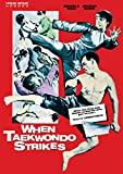 When Taekwondo Strikes [DVD] [Reino Unido]