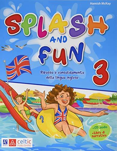 Splash and fun (Vol. 3)