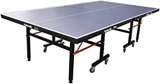 Xu Shao FA 25mm Table Tennis Table/Ping Pong Table Competition Quality