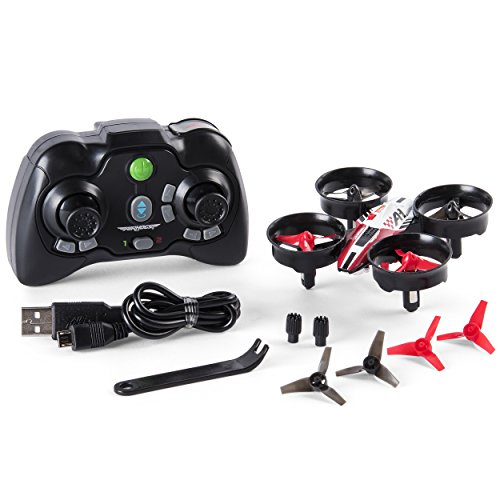 Air Hogs DR1 Micro Race Drone, Highspeed - Drohne, coole Stunts