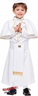 Best kids pope costume Reviews