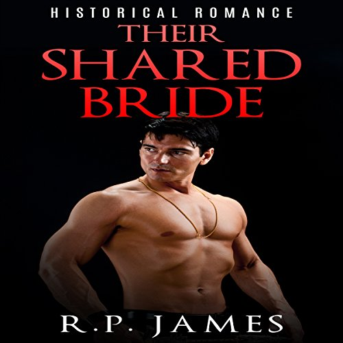 Their Shared Bride audiobook cover art