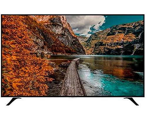 Hitachi TV 50pulgadas led 4k uhd - 50hak5751 - hdr10