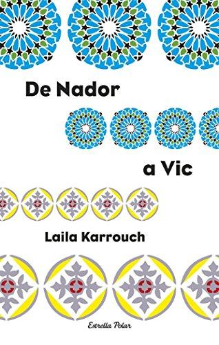 De Nador A Vic: Premi Columna Jove 2004 (La Via Làctia)
