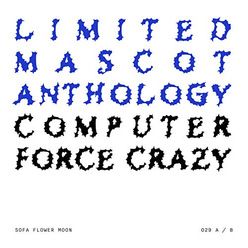 Limited Mascot Anthology (029 A)