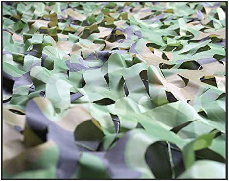 ZSYGFS At the price of surprise Camo Netting Outdoor Camouflage Shading S Large discharge sale Net