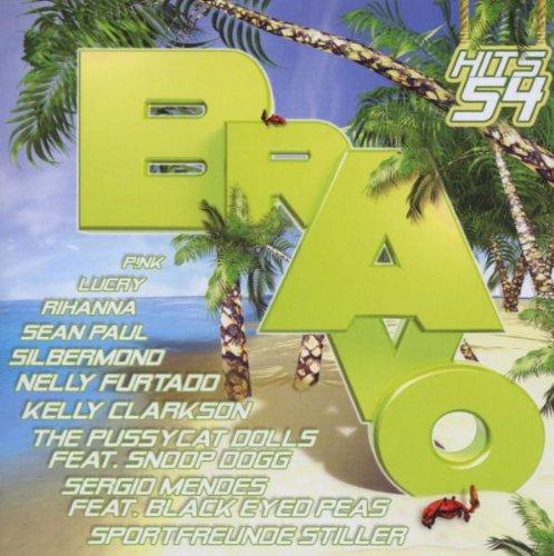 Bravo Hits 54