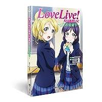 Love Live!校园偶像日记:μ's的圣诞节