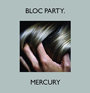 "Mercury (12"" Version)"