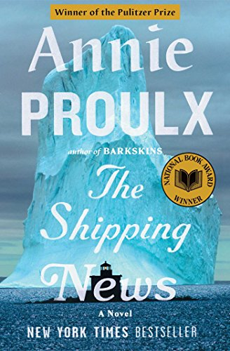 The Shipping News: A Novel