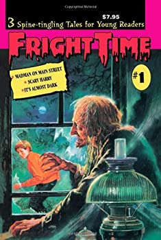 Paperback Fright Time #1 Book
