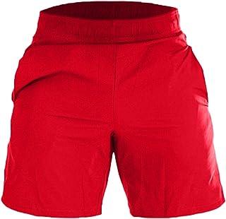 Pantalones Cortos de Deporte de los Hombres Pantalones Deportivos Fitness Jogging Elastic el/ástico Culturismo por Yesmile