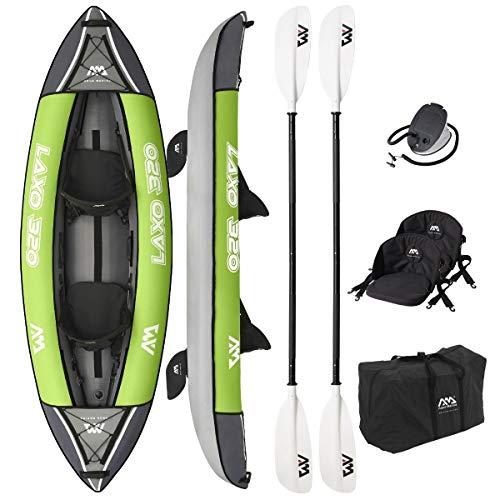 Trade-Line-Partner Kayak Laxo - Kayak para 2 personas