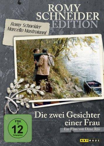 Die zwei Gesichter einer Frau (Romy Schneider Edition)