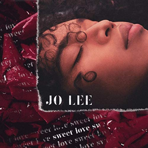 Jo Lee