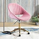 XIZZI Cute Desk Chair,Adjustable Swivel Office Chair...
